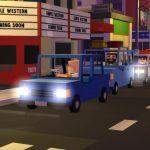 Broke Protocol is Minecraft meets Grand Theft Auto