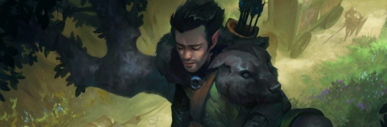 Crowfall explains the concepts behind skill trees and time banks