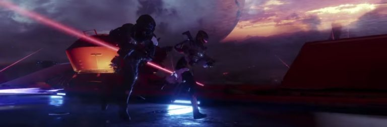 Destiny 2 hits the almighty reset button