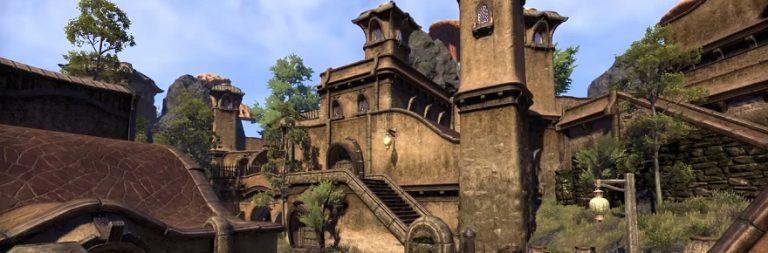Elder Scrolls Online's Morrowind is finally here! Watch the new launch trailer