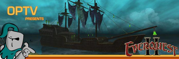 The Stream Team: EverQuest II's pirate-filled Proving