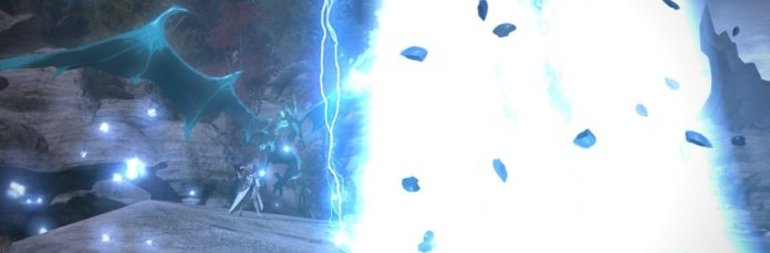 Final Fantasy XIV patch 4 11 introduces the Unending Coil of
