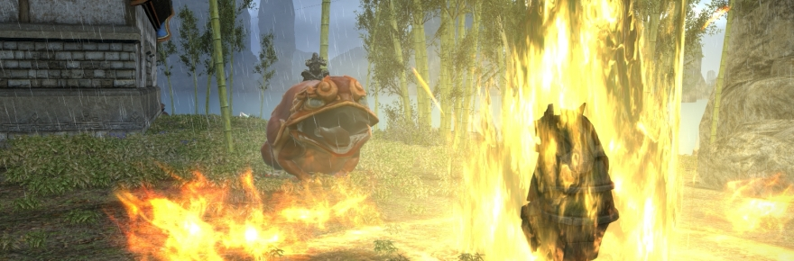 Wisdom of Nym: Final Fantasy XIV's mysterious Hrothgar text
