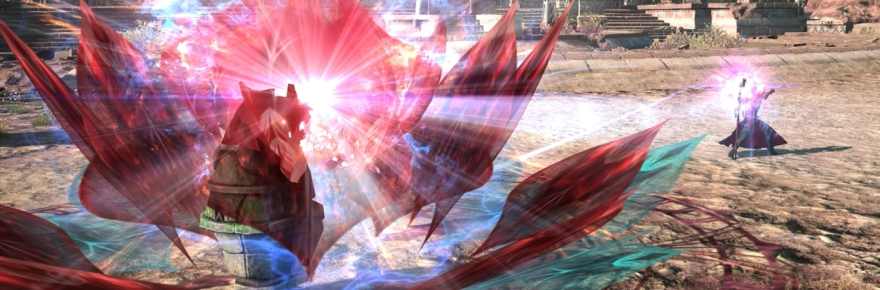 Of course Red Mages are all pretty familiar with balance, but the polite thing to do is not draw attention to it.
