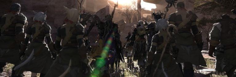 Rumor: The next Final Fantasy XIV expansion is named Shadowbringers