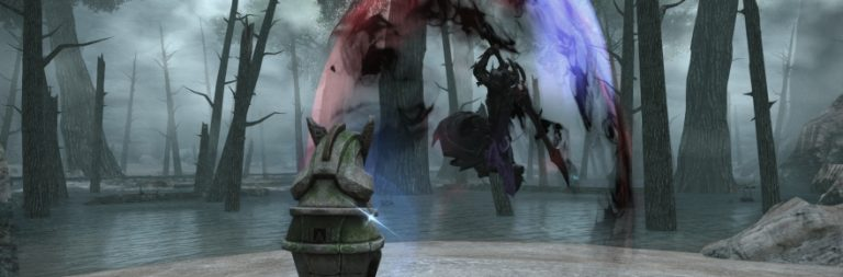 The Daily Grind: What was the funniest group you ever had in an MMO?