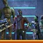 The Stream Team: A new CMA series in Marvel's Guardians of the Galaxy: The Telltale Series