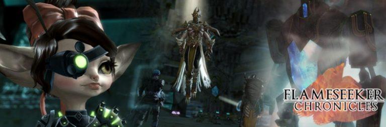 Flameseeker Chronicles: Unpacking Guild Wars 2's Flashpoint