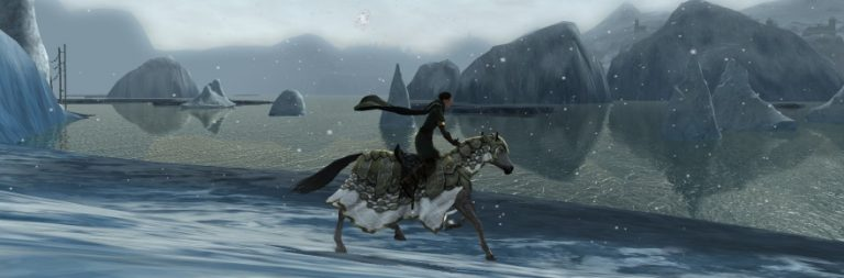 LOTRO patch lays the foundation for its Mordor expansion