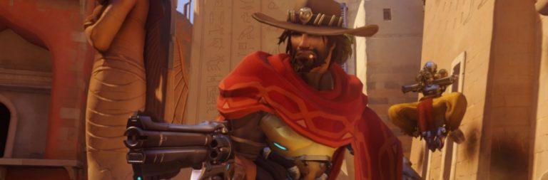 Blizzard considers an Overwatch movie