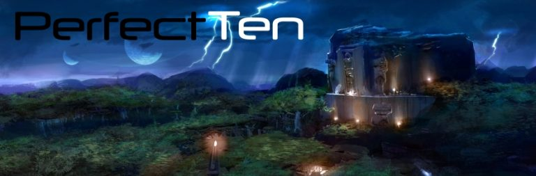 Perfect Ten: What the mainstream games media doesn't get about MMORPGs