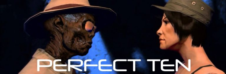 Perfect Ten: The perfect MMO cosmetic system