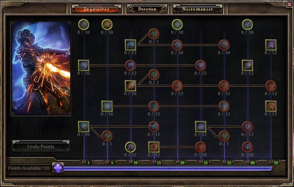 Grim Dawn New Expansion Builds