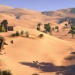Shroud of the Avatar polishes up the desert, teases a moondial