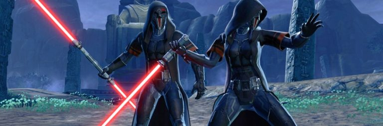 Star Wars: The Old Republic reaches final phase of Onslaught testing, previews Mercenaries and Commandos