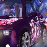 TERA's third week of anniversary rewards includes a pin-up car