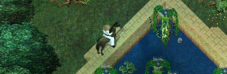 Ultima Online announces Forsaken Foes update for this fall