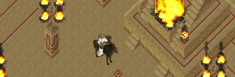 Ultima Online fires employee over cheating scandal