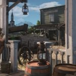 Wild West Online announced for later this year, Kickstarter coming soon