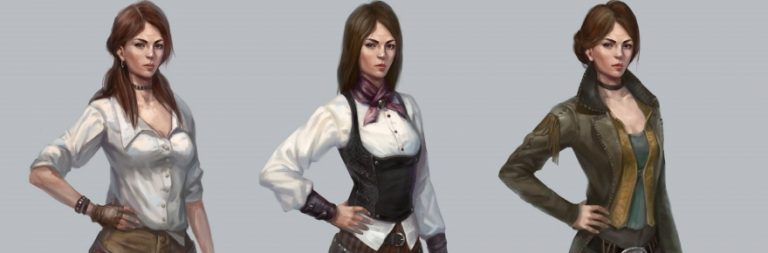 Wild West Online plans 'soft relaunch' to boost playerbase, says playable women are a 'cosmetic feature'