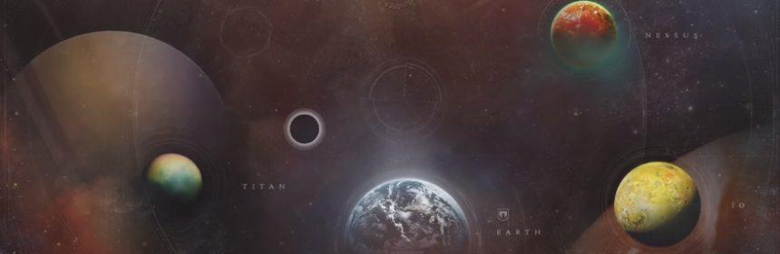 Destiny 2 will take you to Titan, Io, and beyond ...