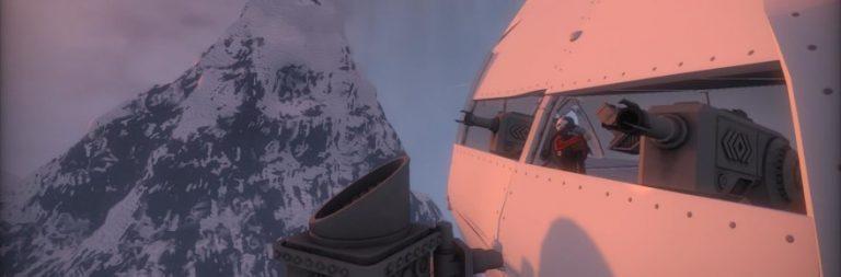 Worlds Adrift's closed beta begins Wednesday