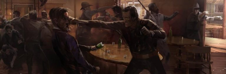 Wild West Online delays early access alpha: 'It just ain't ready yet'