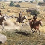Exclusive Wild West Online interview on PvE servers, budget, and Red Dead Redemption 2