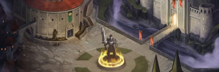 PvE dungeon crawling arrives in MOBA SMITE today with The Trials of King Hercules