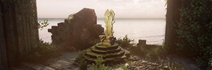 Altar-ed state