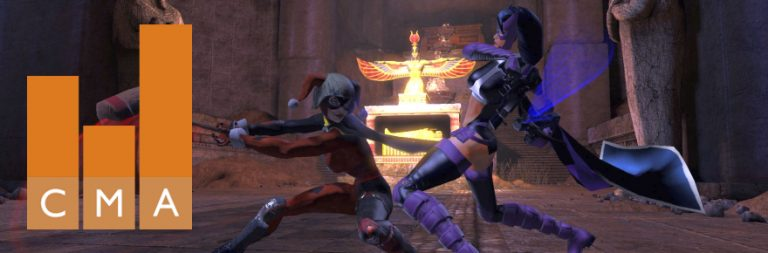 Choose My Adventure: Get out of here, DC Universe Online