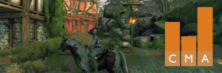 Choose My Adventure: Finishing up in Neverwinter