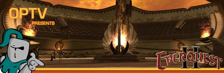 The Stream Team: Sizing up EverQuest II's solo Proving Grounds