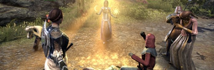 The Daily Grind: What's the biggest fault of an MMO that you adore
