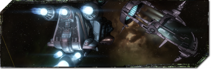 EVE Evolved: How much trust is too much in EVE Online