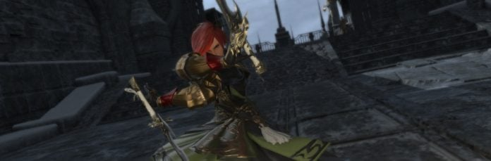 Final Fantasy XIV announces an end to congested worlds and