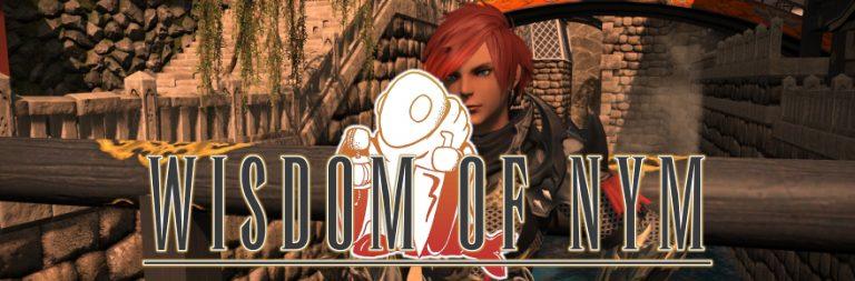 Wisdom of Nym: A week after Final Fantasy XIV's Eureka