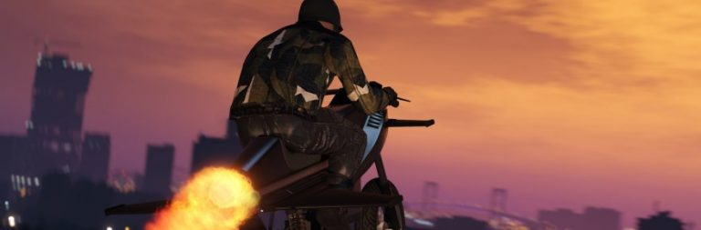 Rockstar says it shut down Grand Theft Auto mod tool for enabling 'malicious mods'