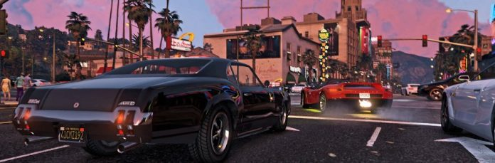 GTAV multiplayer RP servers allow gamers to roleplay drivers