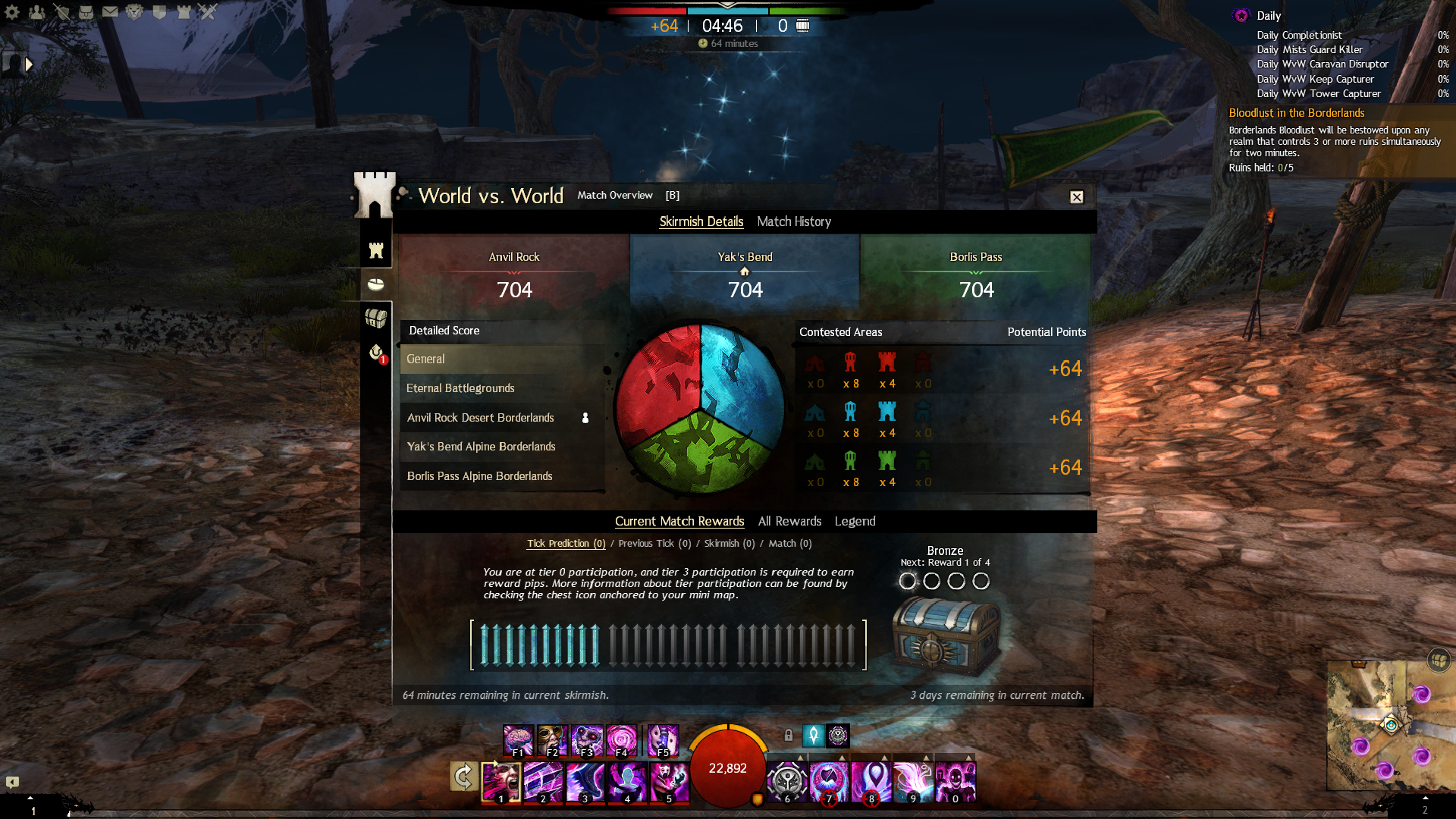 Here's how ArenaNet is improving Guild Wars 2's WvW