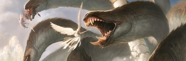 Cryptic announces brand-new Magic: The Gathering MMORPG