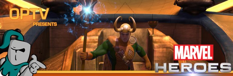 The Stream Team: More Marvel Heroes anniversary madness
