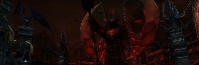 Lord of the Rings Online: Mordor reveals key expansion details