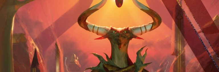 Cryptic's Magic the Gathering RPG: Speculating on the lore and game systems
