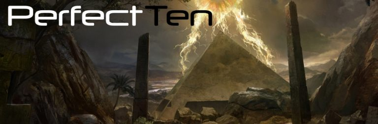 Perfect Ten: MMO zones I love to hate