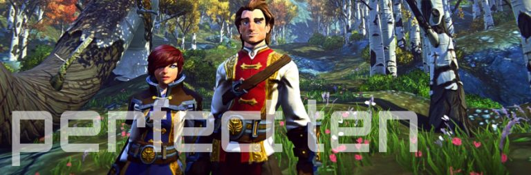 Perfect Ten: MMORPGs that died too soon