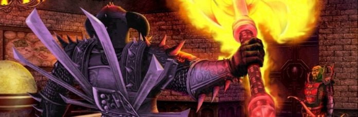 EverQuest players vote on the next step for Lockjaw