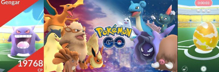 E3 2017: Pokemon Go's raiding, gym revamp, badges, and an interview with Niantic