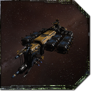 EVE Evolved: The controversy over EVE Online's capital ship