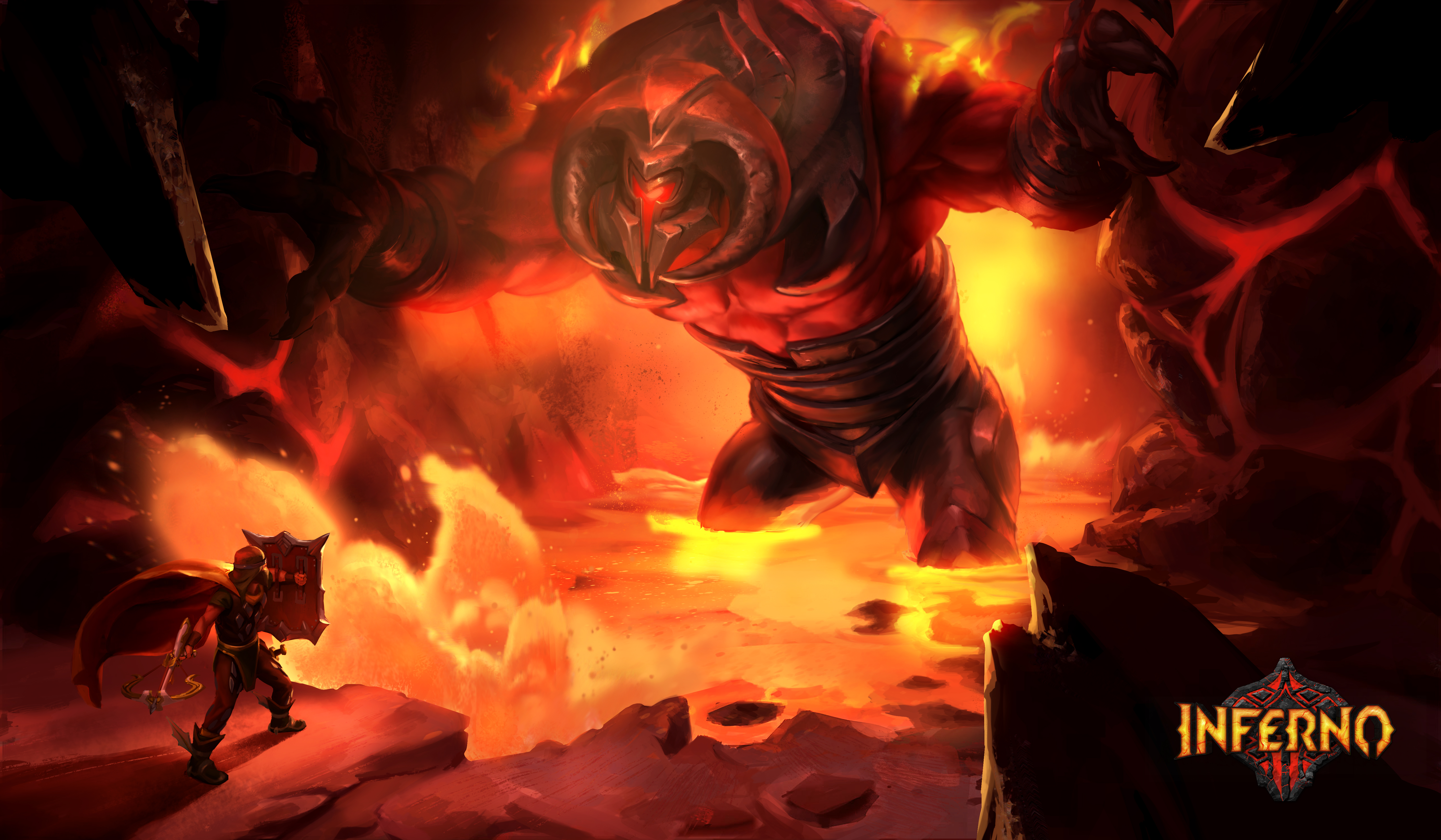 Old School RuneScape adds solo Inferno dungeon and lava ...